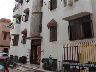 Holiday Home Stay New Delhi and NCR - Exterior