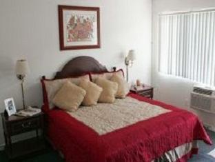 Stay Suites of America Las Vegas North Las Vegas (NV) - King Bed