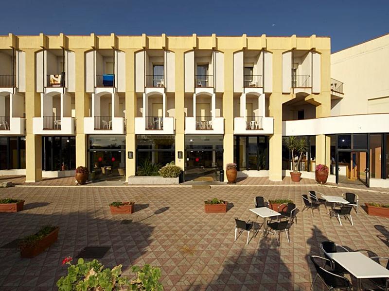 Torre Normanna Hotel Resort Altavilla Milicia