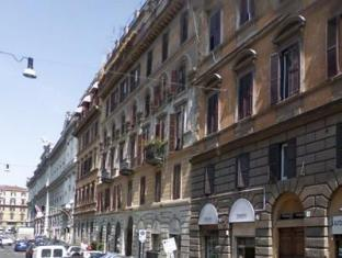 Real Paradise Roma Rome - Exterior