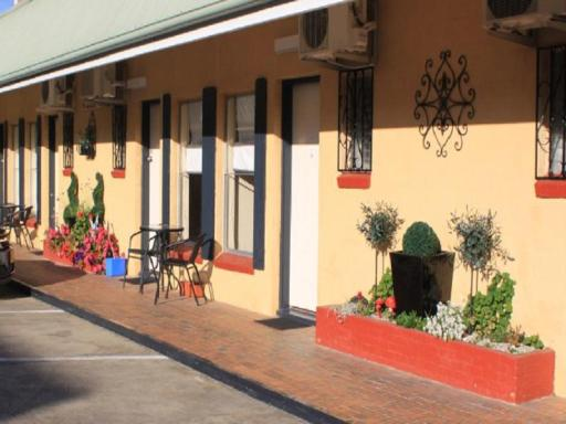 Hotel in ➦ Inverell ➦ accepts PayPal