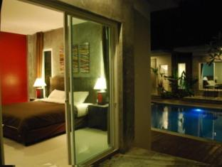 Laila Pool Village Phuket - Hotellihuone