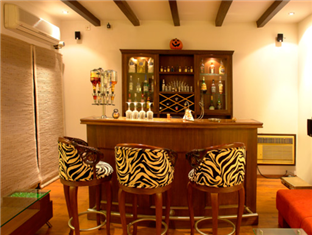 India Luxury Homes New Delhi and NCR - Bar