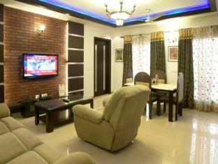 India Luxury Homes New Delhi and NCR - Lounge