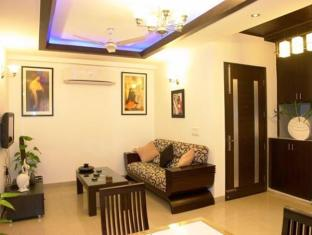India Luxury Homes New Delhi and NCR - Hotel Interior