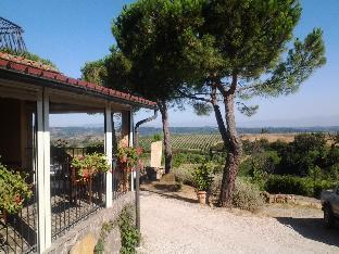 Agriturismo Poggio Pistolese at Montaione