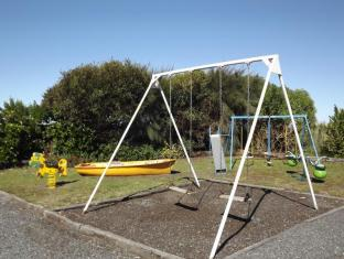 Alpine View Motel Kaikoura - Children's playground