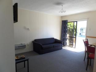 Alpine View Motel Kaikoura - Two Bedroom Family Apartment