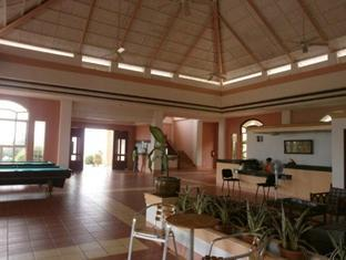 Pangil Beach Resort Currimao - Lobby