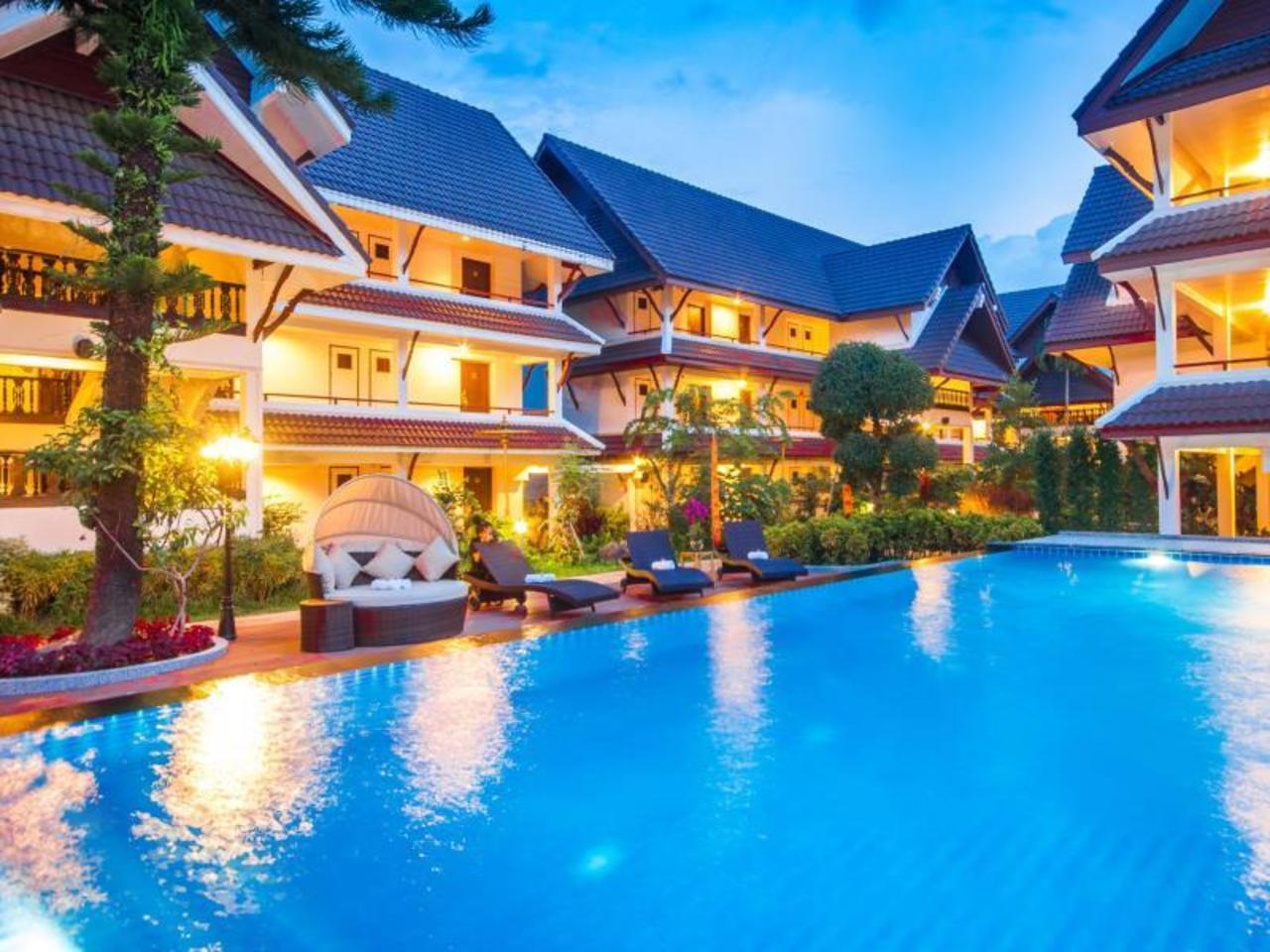 โรงแรมนาค นครา (Nak Nakara Hotel)