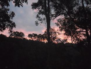 Bickley Valley Retreat Perth - Evening sunset