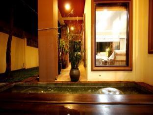 The Idol Villa Nai Harn फुकेत - होटल बाहरी सज्जा