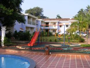 Costa Del Sol Holiday Homes South Goa - Playground