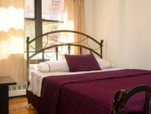 East Broadway Suite Apartment New York (NY) - Gästrum