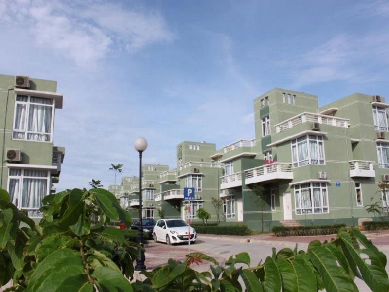 Thanh Hoa / Sam Son Beach Vietnam  city images : ... Resort Linh Truong Thanh Hoa / Sam Son Beach, Vietnam: Agoda.com