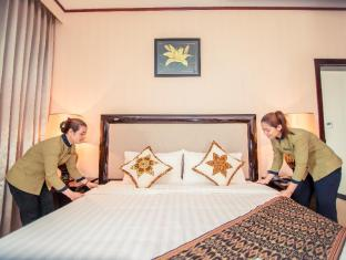 River Palace Hotel & Spa Phnom Penh - City Deluxe
