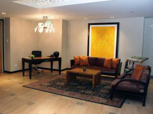 The Royal Mandaya Hotel Davao City - Executive Lounge