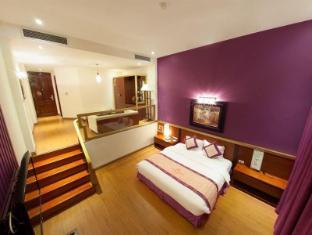 Aranya Hotel Hanoi - Hotellihuone