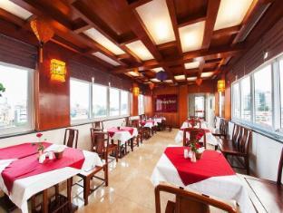 Aranya Hotel हनोई - रेस्त्रां