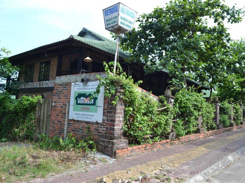 ヴァイアトハウスロッジ(Viethouselodge Halong Bay)
