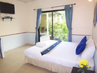 Airport Overnight Hotel Phuket - Aircon room