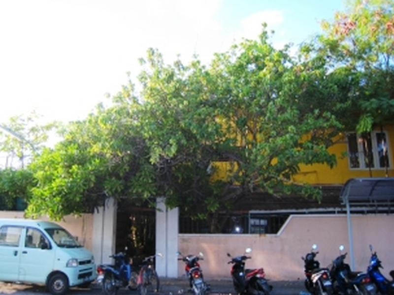 Male City and Airport Hotels | Exterior