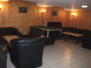 Abacon Guesthouse Miskolctapolca - Billiard room