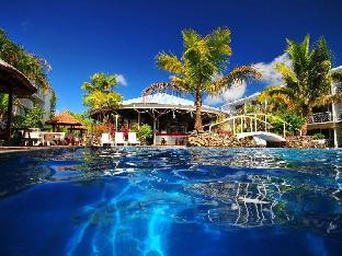 Hotel in ➦ Port Vila ➦ accepts PayPal.