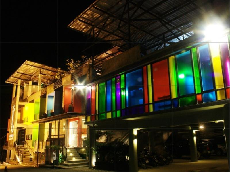 The B Ranong Trend Hotel Ranong