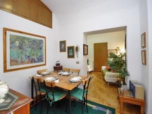 City Apartments Colosseo Rome - Hotel interieur