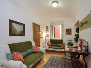 City Apartments Colosseo Rome - Gastenkamer