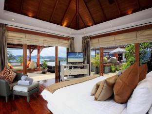 Villa Baan Phu Prana Phuket - Executive Suite