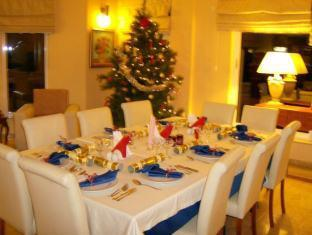 The Prince Inn Hotel & Villas Kyrenia - Restaurant