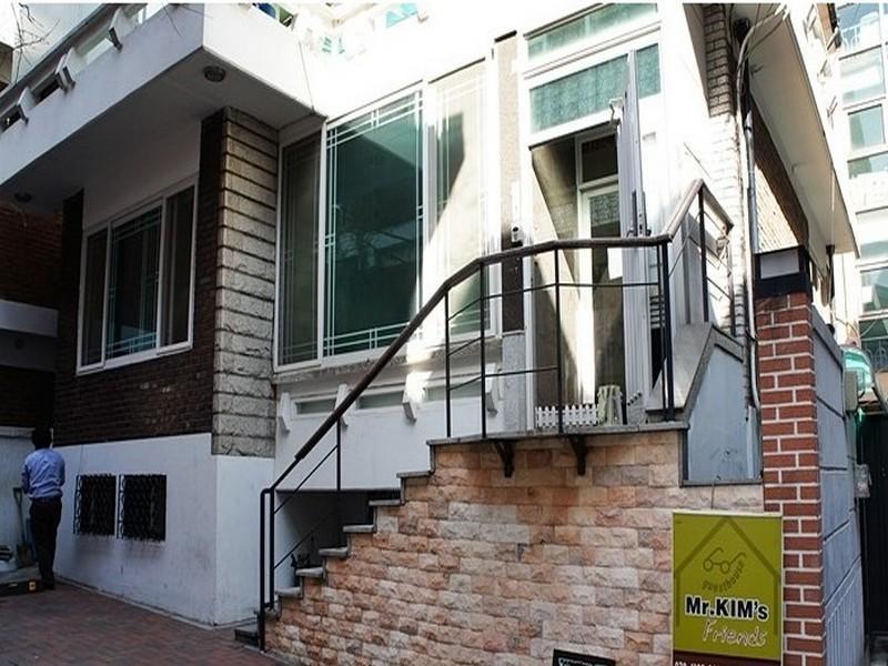 South Korea-미스터 킴즈 프렌즈 게스트하우스 (Mr. Kim s Friends Guesthouse)
