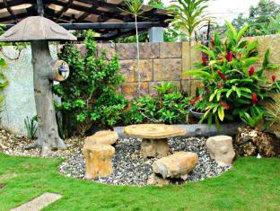 Panglao Bed and Breakfast Bohola - Dārzs