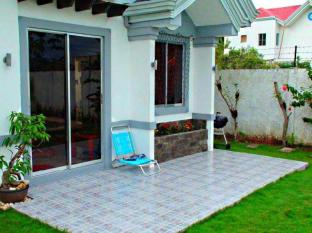 Panglao Bed and Breakfast Bohol - Hotel z zewnątrz