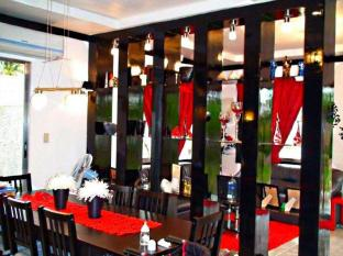 Panglao Bed and Breakfast Bohol - Interior de l'hotel