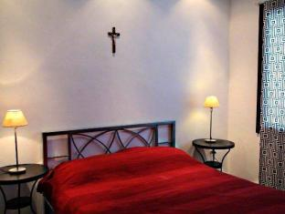 Panglao Bed and Breakfast Bohol - Gjesterom