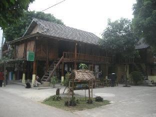 Mai Chau Nature Place - Riverside Bungalow