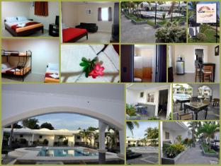 Villa Del Pueblo Inn Bohol - Vue