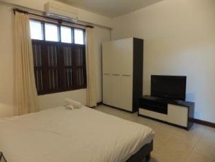 Villa Lao Apartment Vientiane - Guest Room