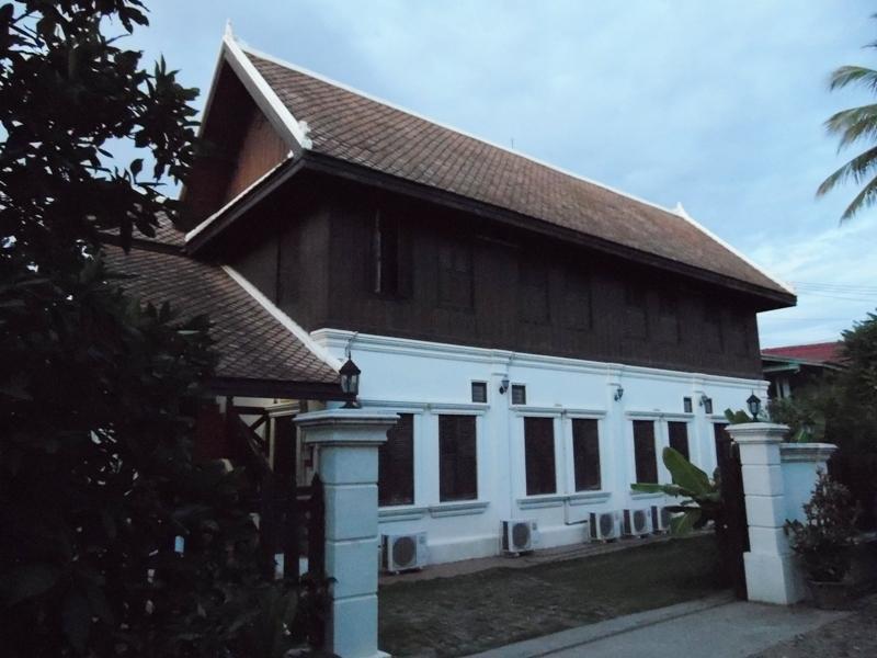 Kin Champy Guesthouse Luang Prabang Laos