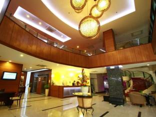 Dohera Hotel Mandaue City - avla