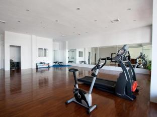 Dohera Hotel Mandaue City - Fitness Salonu