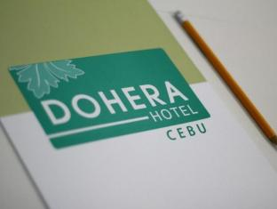 Dohera Hotel Cebu City - Gästrum