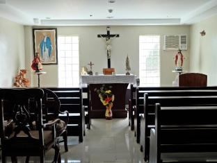 Palmbeach Resort & Spa Mactan Island - Chapel