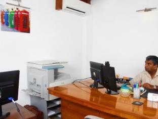 Lodge 19 Negombo - Reception