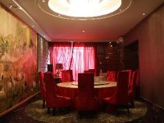 Super 8 Hotel Beijing Shijingshan, Beijing