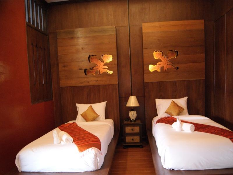 Chompor Lanna Boutique Resort,ชอมพอร์ ล้านนา บูติก รีสอร์ท