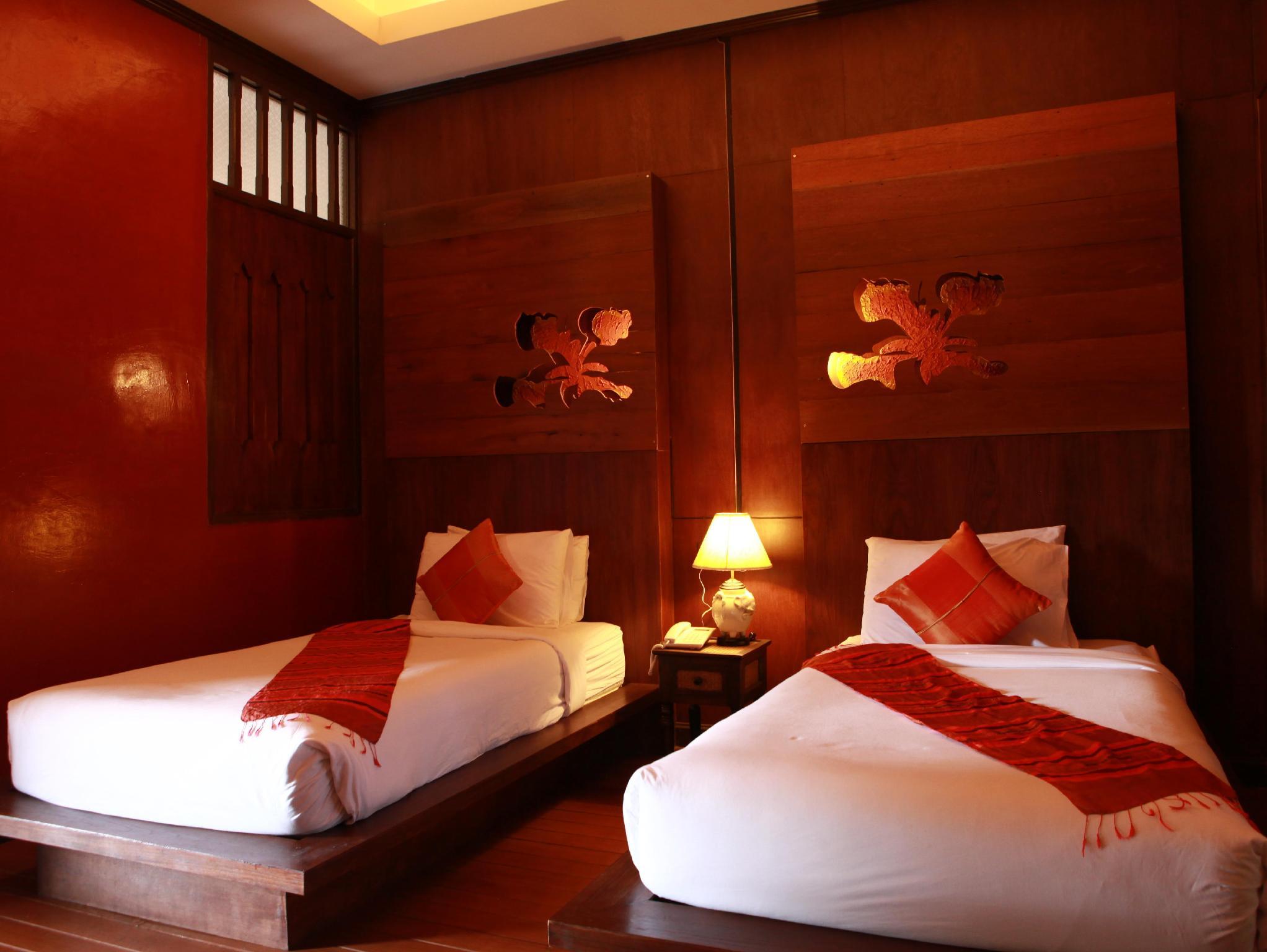 チョンプー ランナ ホテル18